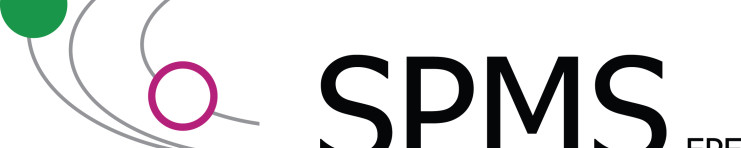 logotipo da SPMS