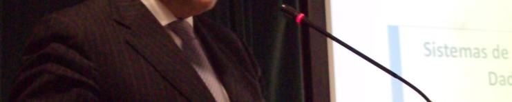 Ministro da Saúde Paulo Macedo