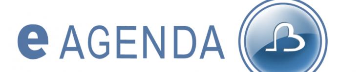 Logotipo da eAgenda