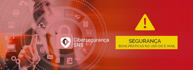 E-mail Protegido Ciberseguranca