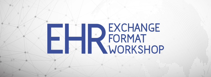 ehaction s 1st workshop debates electronic health record exchange