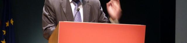 Raul Mascarenhas, Presidente da SPMS,EPE