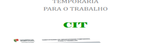 Anúncio novo CIT