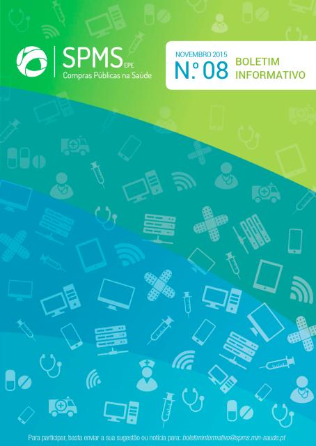 Boletim Informativo CPS nº 8
