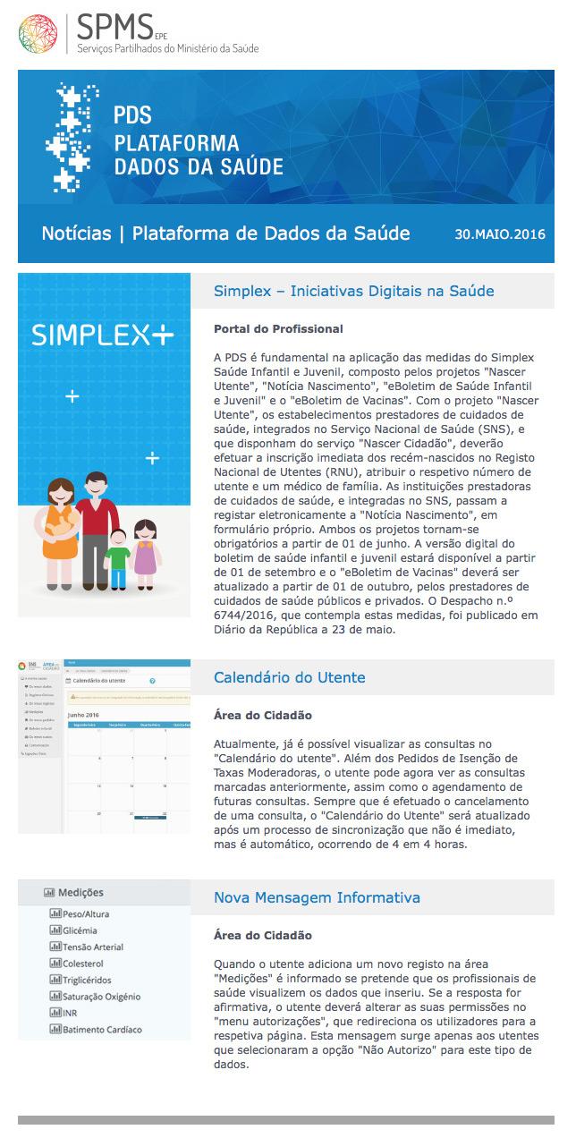 Newsletter_PDS_11Maio_SiteSPMS