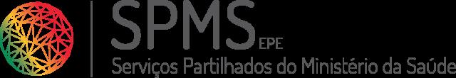 Logótipo da SPMS
