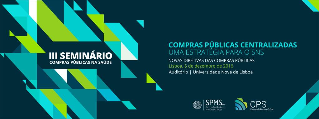 Uma estratégia para o SNS. Lisboa 06 de dezembro no auditório da Universidade Nova de Lisboa